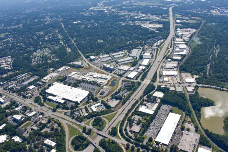 Bpg Properties Raleigh Nc