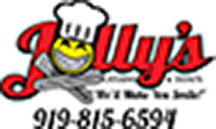 Jolly's Catering @ Sumner Business Park