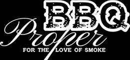 BBQ Proper @ Sumner Business Park